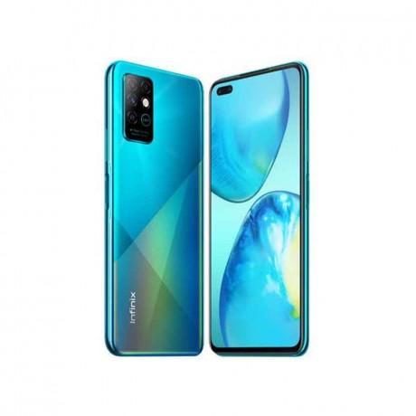 Smartphone Infinix Note 8 6/128Go - DEEPSEA LUSTER