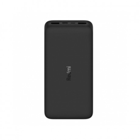 Power Bank Xiaomi Redmi 20000 MAH 18W Fast Charge Noir