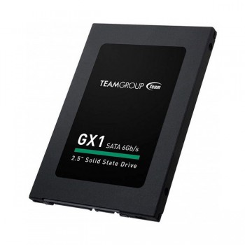 Disque Dur Interne SSD TeamGroup GX1 - 480 Go - prix tunisie