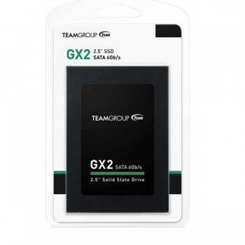 Disque Dur Interne SSD TeamGroup GX2 - 512 Go - prix tunisie