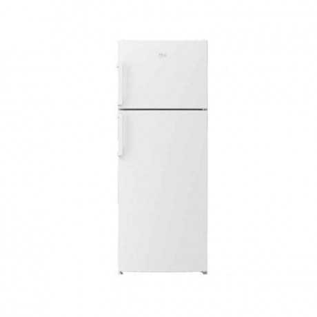 Réfrigérateur BEKO RDNE550K21W 500 Litres NoFrost - Blanc tunisie