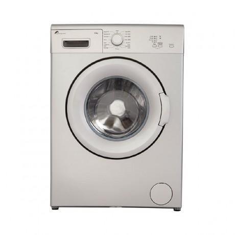 Machine à laver MontBlanc 5 Kg - Blanc - prix tunisie