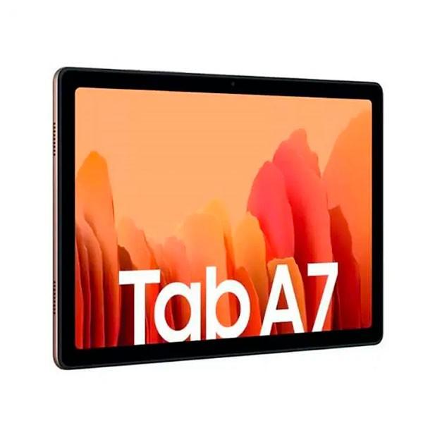 "Tablette SAMSUNG Galaxy Tab A7 T505 10.4"" 4G - Gold - prix tunisie"