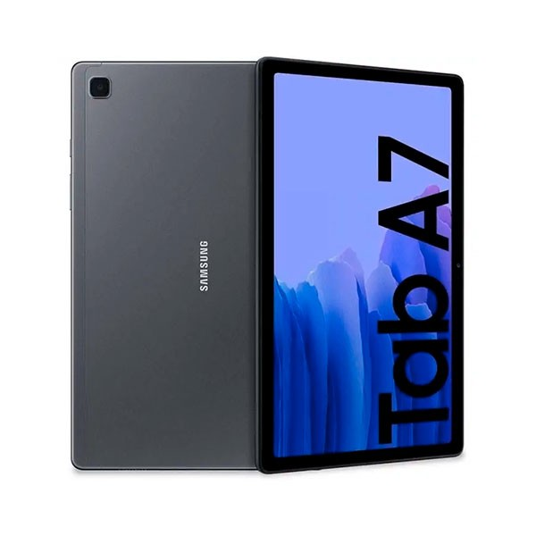 "Tablette SAMSUNG Galaxy Tab A7 T505 10.4"" 4G - Gris - prix tunisie"