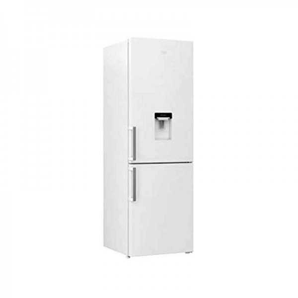 Réfrigérateur Combiné BEKO RCNA365K21DW 365 Litres NoFrost Blanc Tunisie