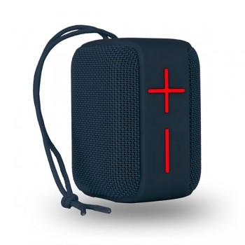 Enceinte Portable Bluetooth NGS Roller Coaster 10W Bleu prix et fiche technique en Tunisie