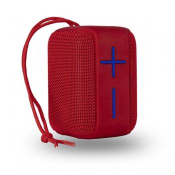 Enceinte Portable Bluetooth NGS Roller Coaster 10W Rouge prix et fiche technique en Tunisie