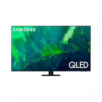 "Téléviseur Samsung 55"" Smart TV QLED 4K UHD - QA55Q70AAU - prix tunisie"