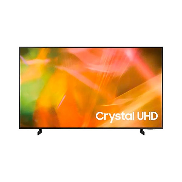 "Samsung 55"" 4K Crystal UHD Smart TV - AU8000 - prix tunisie"