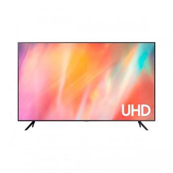 "Samsung 55"" 4K Crystal UHD Smart TV - AU7000 - prix tunisie"