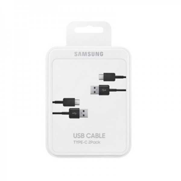 Cable Samsung USB type C (pack de 2 câbles) Tunisie