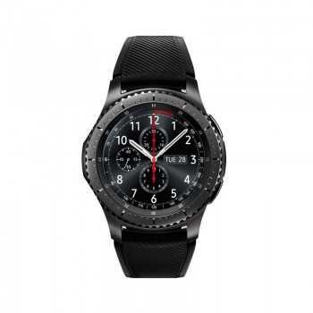 Samsung Gear S3 - Noir