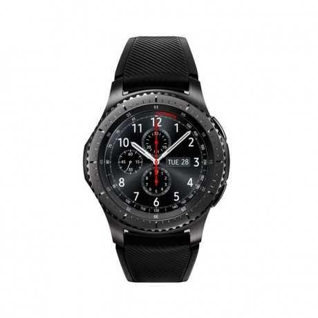 Montre Samsung Gear S3 Noir
