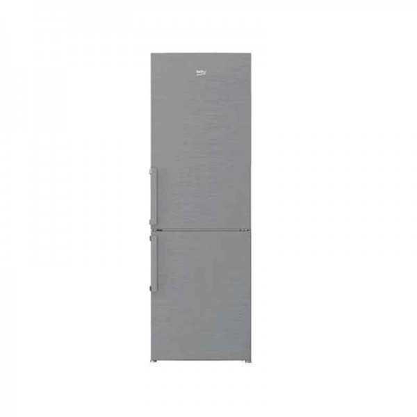 Réfrigérateur BEKO RCSE400M21SX 400 Litres DeFrost Inox tunisie