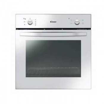 Agrandir l'image CANDY Four électrique FCP502W 65L Chaleur tournante 60cm, Blanc