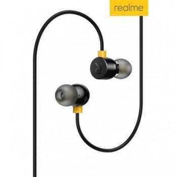Ecouteur Realme Buds In Ear Earphone - prix Tunisie