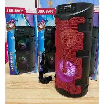 Haut Parleur Bluetooth JBK-8905 - prix Tunisie
