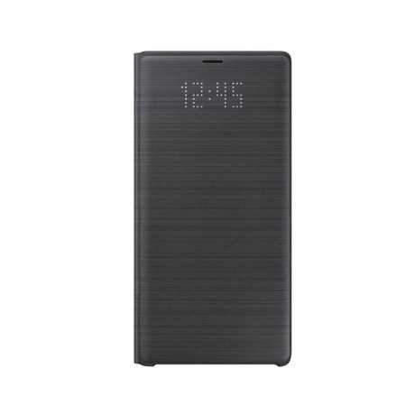 LED View Cover Galaxy Note9 Noir EF-NN960PBEGWW Tunisie