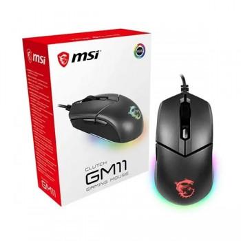 Souris Gaming Msi GM11 prix Tunisie