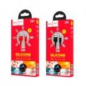 Câble USB HOCO u82 silicone 3A Pour Type-C 1M - prix Tunisie