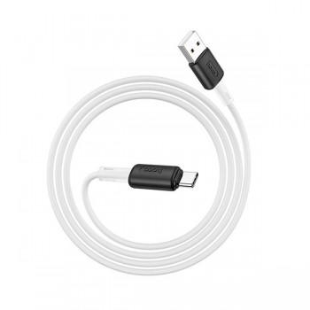 Câble HOCO X48 Silicone 2.4A Pour Type-C 1M - prix Tunisie
