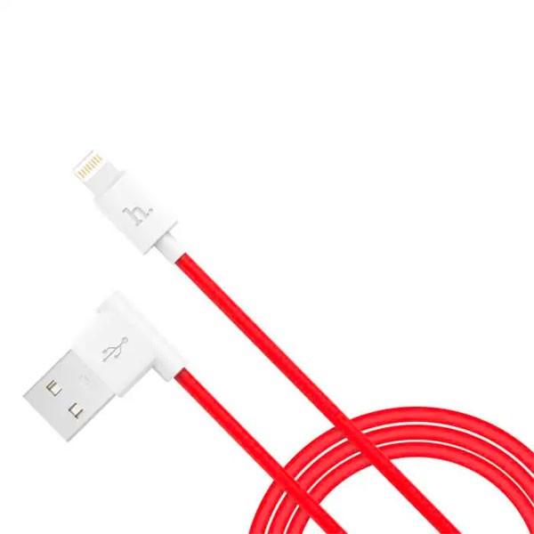 Câble HOCO UPL11 2,4A pour iphone 1,2M - prix Tunisie