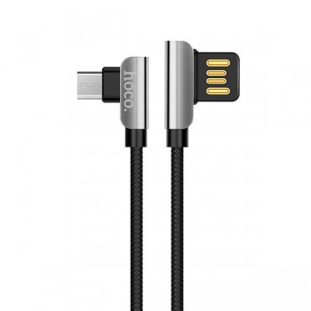 Câble HOCO U42 2,4A pour Micro 1,2M - prix Tunisie