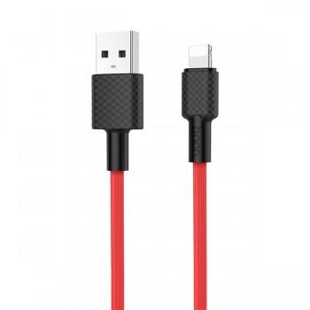Câble HOCO X29 Fast 2A Pour IPhone 1M - prix Tunisie