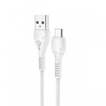 Câble HOCO X37 2.4A Pour Micro-USB 1M - prix Tunisie