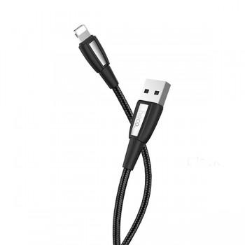 Câble HOCO X39 2.4A Pour IPhone 1M - prix Tunisie
