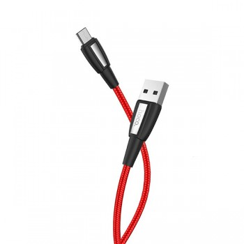 Câble HOCO X39 2.4A Pour Micro-USB 1M - prix Tunisie