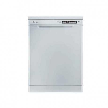 Lave Vaisselles Candy 16 couverts CDP2DS62W Blanc
