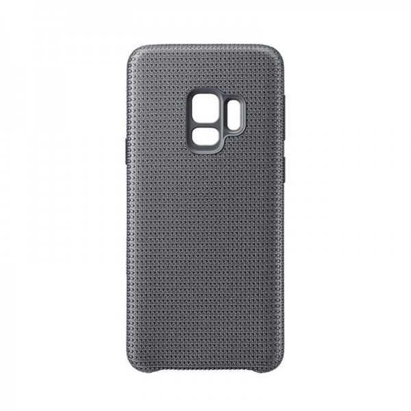 Coque Hyperknit Galaxy S9 Gris EF-GG960FJEGWW Tunisie