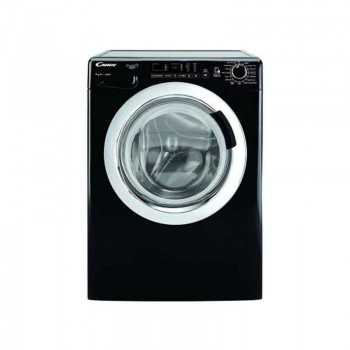 Machine à Laver Candy 9 KG GVS169DC3B-80  Noir