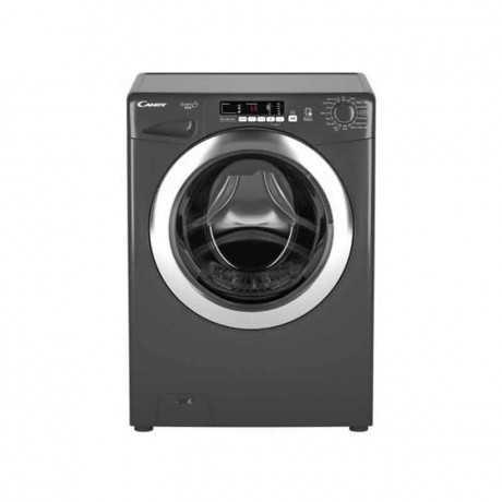 Machine à laver Candy 9 kg GVS149DC3R-80 Silver Tunisie