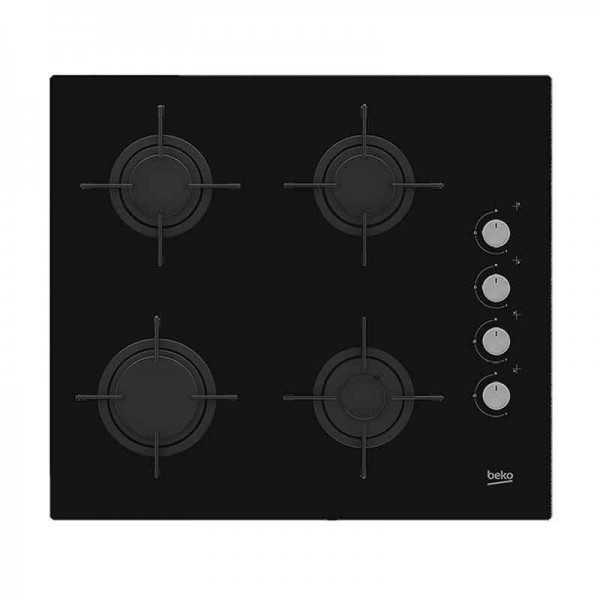 Plaque de cuisson Beko HILG 64120 S Noir prix tunisie