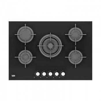 Plaque de cuisson Beko HILW75222S Noir prix tunisie
