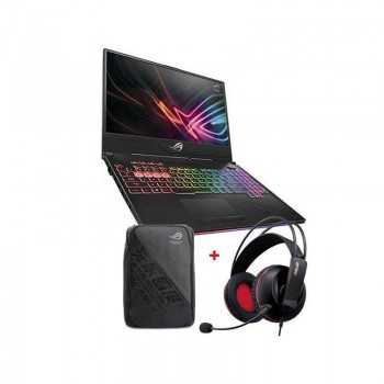 Pc Portable ASUS ROG STRIX i7 8è Gén 16Go 1To+128Go Noir GL504GM-ES218 tunisie