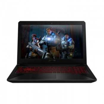 Pc Portable ASUS TUF Gaming FX504GD i5 8é Gén 8Go 1To + 8Go SSHD Noir tunisie