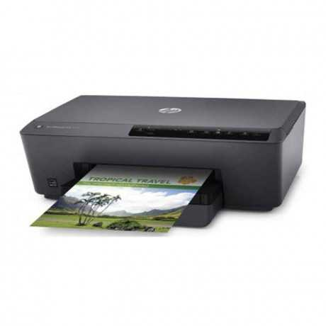 Imprimante Jet d'encre ePrint HP Officejet Pro 6230 Couleur Wifi (E3E03A)