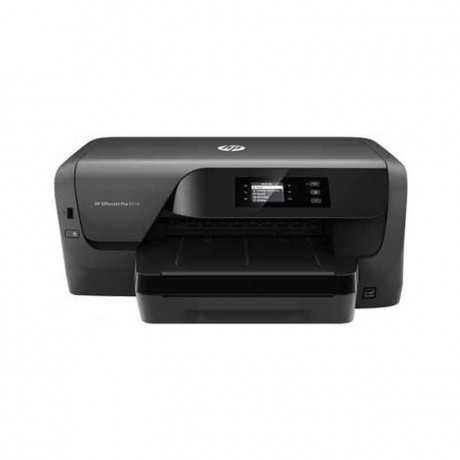 Imprimante jet d'encre HP OfficeJet Pro 8210 Couleur (D9L63A)
