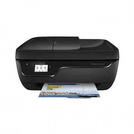 Imprimante jet d'encre HP Ink Advantage 3835 F5R96C Couleur Wifi