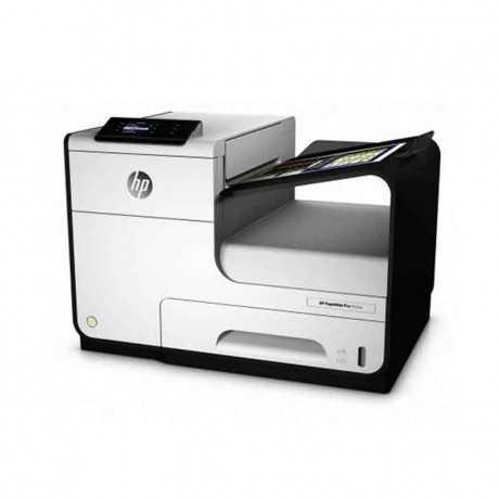 Imprimante HP PageWide Pro 452dw Wifi Couleur (D3Q16B)