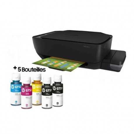 Imprimante à Réservoir Intégré HP Ink Tank 315 3en1 Couleur (Z4B04A)
