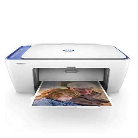 Imprimante Multifonction 3En1 Jet D'encre Couleur HP Deskjet 2630 / Wifi tunisie