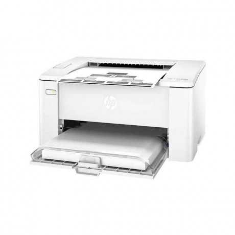 Imprimantes LaserJet Pro HP M102w Monochrome Wifi (G3Q35A)