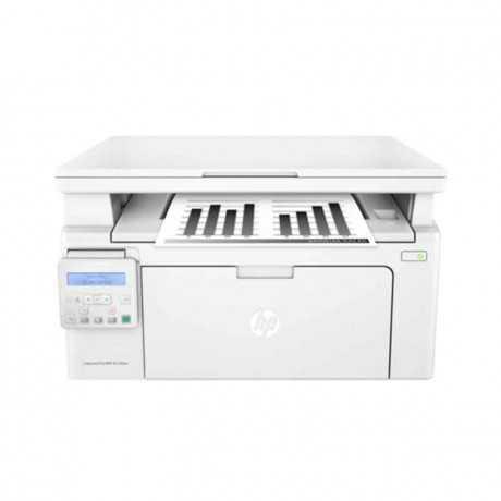 Imprimante 3en1 LaserJet Pro HP M130nw Monochrome Wifi (G3Q58A)
