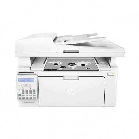 Imprimante 4en1 LaserJet Pro HP M130fn Monochrome Réseaux (G3Q59A)
