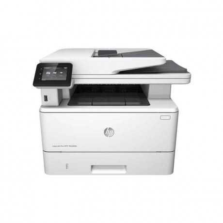 Imprimante 4en1 LaserJet Pro HP 400 M426fdn Monochrome Réseau