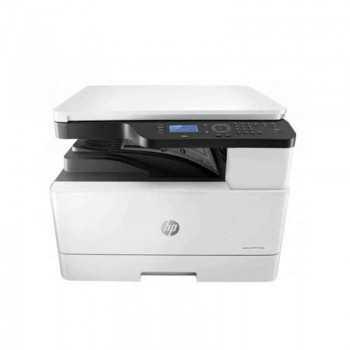 Imprimante 3en1 LaserJet HP...